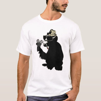 mr. brainwash monkey T-Shirt