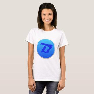 Mr. Breezy Women's T-Shirt (White)