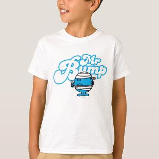 Mr. Bump | Bandaged Thumb T-Shirt