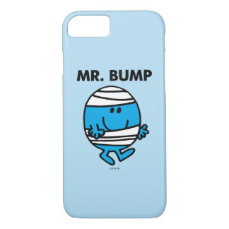 Mr. Bump Classic 1 iPhone 8/7 Case