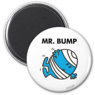 Mr. Bump Classic 3 Magnet