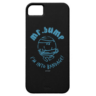 Mr. Bump | I'm Into Bandage iPhone 5 Cases