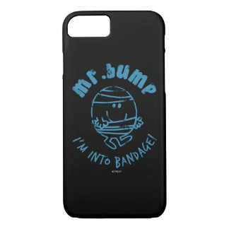Mr. Bump | I'm Into Bandage iPhone 8/7 Case