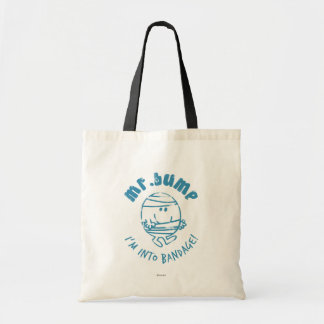 Mr. Bump | I'm Into Bandage Tote Bag