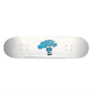 Mr Bump Logo 2 Skate Boards