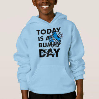 Mr. Bump | Today is a Bumpy Day