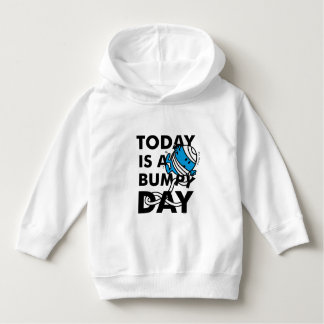 Mr. Bump | Today is a Bumpy Day Hoodie