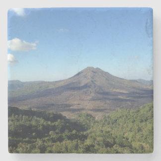 Mr. Butur Volcano Stone Coaster