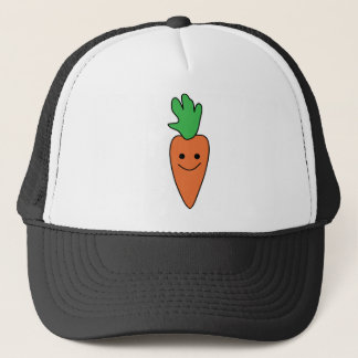 Mr. Carrot Trucker Hat
