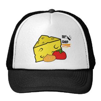 Mr. Chef Hat