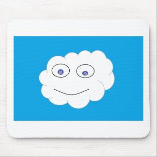 mr cloud mouse pads