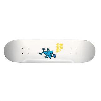 Mr Cool 2 Custom Skateboard