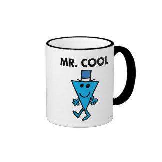Mr Cool Classic Mug