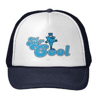 Mr. Cool | Happy Fist Pump Cap
