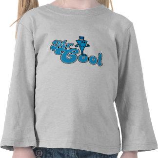 Mr. Cool | Happy Fist Pump T-shirts