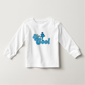 Mr. Cool | Happy Fist Pump Tee Shirt