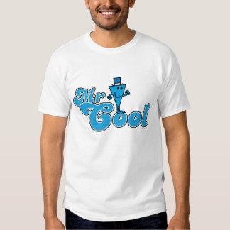 Mr. Cool | Happy Fist Pump Tshirt