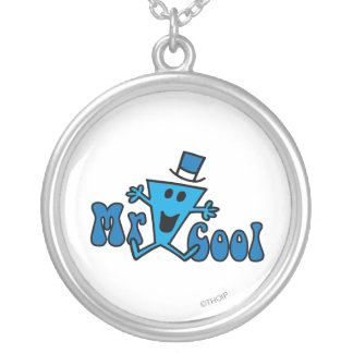 Mr Cool Logo 2 Pendants