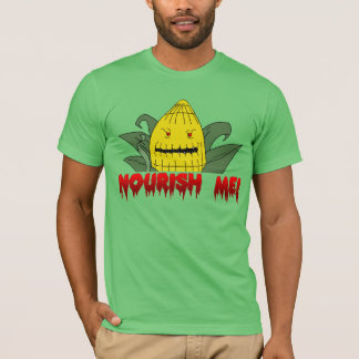 Mr. Corn Maze T-Shirt