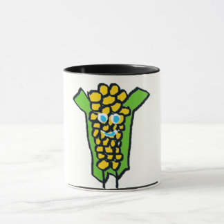 Mr. Corn the Cob. Mug