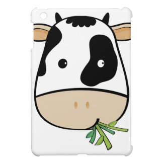 Mr. Cow Case For The iPad Mini