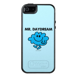 Mr. Daydream Classic Pose OtterBox iPhone 5/5s/SE Case