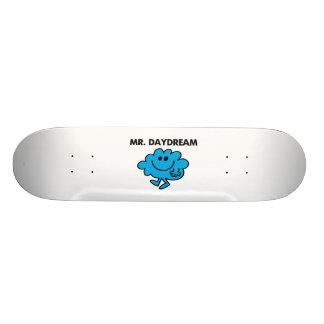 Mr Daydream Classic Custom Skate Board