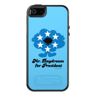Mr. Daydream For President OtterBox iPhone 5/5s/SE Case