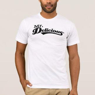 Mr.Delicious Shirt