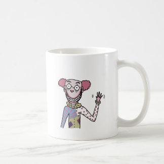 Mr. Dingles Coffee Mug