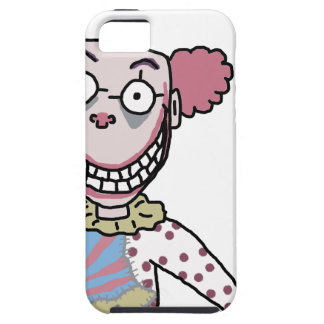 Mr. Dingles iPhone 5 Cases