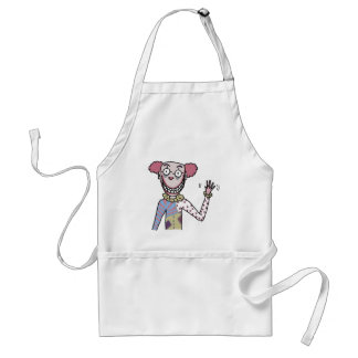 Mr. Dingles Standard Apron