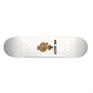 Mr Dizzy Classic Custom Skateboard