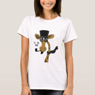 Mr. Elegance T-Shirt