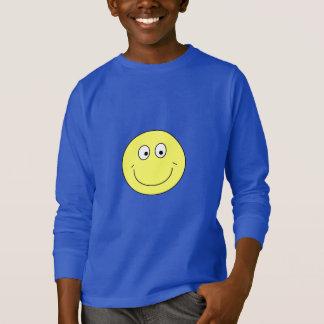 Mr Emoticon T-Shirt
