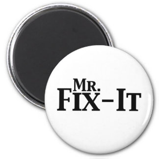 mr fix it 6 cm round magnet