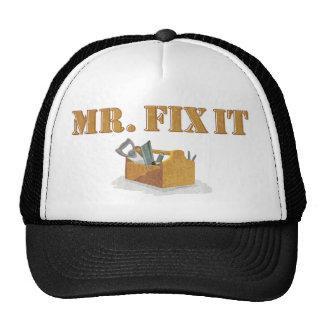 Mr. Fix-It Hat