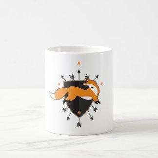 Mr. Fox 81 Coffee Mug