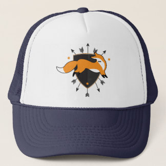 Mr. Fox 81 hat