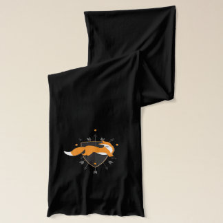 Mr. Fox 81 Scarf