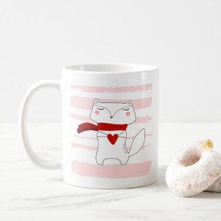 Mr. Fox Coffee Mug