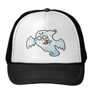 Mr. Ghost Hat