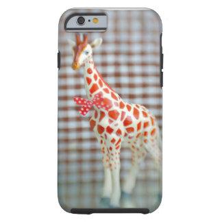 Mr. Giraffe Tough iPhone 6 Case