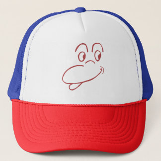 Mr Groovy Trucker Hat