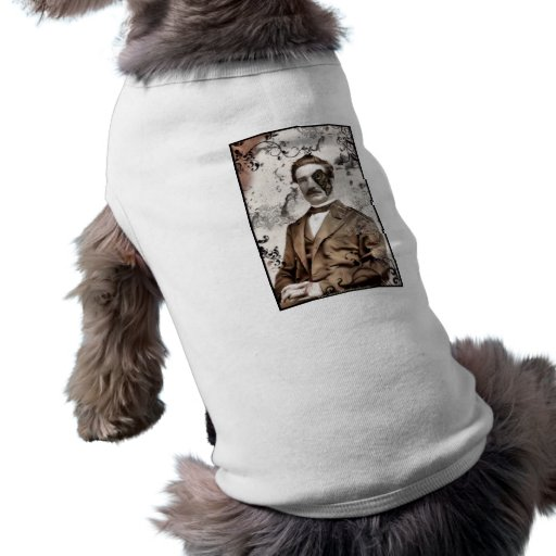 Mr Growland's Replacement Dog Shirt