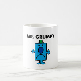 Mr Grumpy Classic Mugs