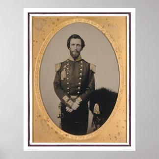 Mr. Hamilton, in military uniform (40085) Poster