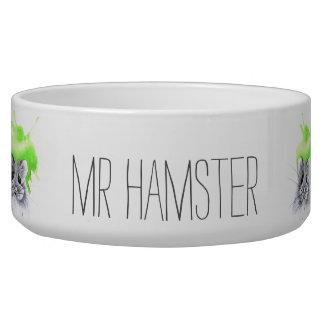 Mr Hamster | custom name