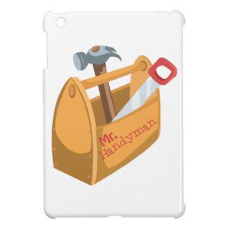 Mr. Handyman iPad Mini Case