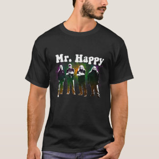 Mr. Happy 60s T-Shirt